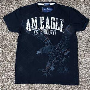 American Eagle T Shirt • Medium